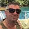 Kuadzba, 44, г.Стамбул