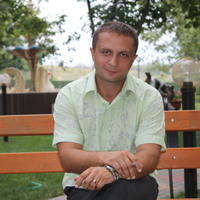 Антон, 40 лет, Рак, Старый Оскол
