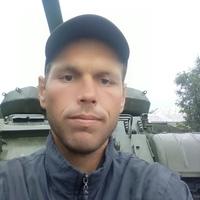 Данил, 35 лет, Телец, Новосибирск