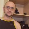 Sergei Azanov, 40, Peterhof