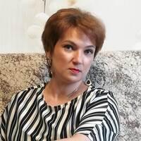 Екатерина, 45 лет, Телец, Москва