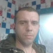 Юрий 32 Белогорск