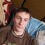 Евгений 21 Омск