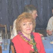 Ольга Меркулова 56 Балаково