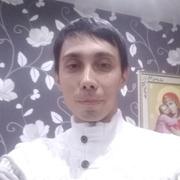 Евгений 32 Асбест