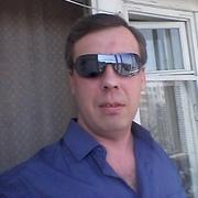 Владимир 43 года (Стрелец) Красноярск