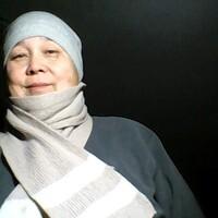 любовь, 70 лет, Близнецы, Тольятти
