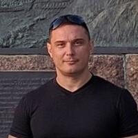 Сергей, 36 лет, Козерог, Керчь