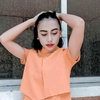 Zhia Zelle, 16, г.Манила