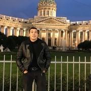 миша 26 Санкт-Петербург