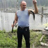 Роман., 42 года, Овен, Красноярск