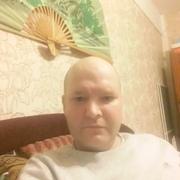Сергей 37 Комсомольск-на-Амуре