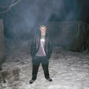 саша хроменков 26 лет (Скорпион) Солонешное