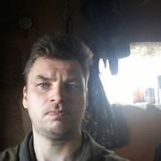 Алексей 33 Волхов