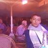 Mohammed Bioui, 27, Tangier