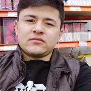 Ali 22 года (Овен) хочет познакомиться в Биробиджане