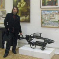 Edward, 49 лет, Рыбы, Тольятти