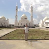 Ян, 63 года, Козерог, Уфа
