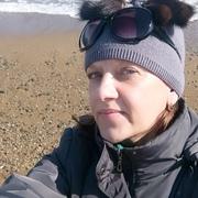 любовь 54 года (Рыбы) хочет познакомиться в Камне-Рыболове