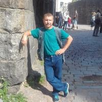 николай кувшинников, 47 лет, Козерог, Истра
