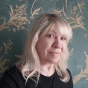 vika 64 года (Рак) Полтава