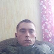 Евгений 24 года (Весы) Ленинское
