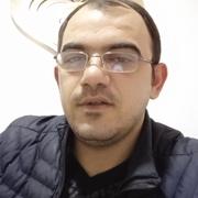 Natiq Abushov 33 Баку