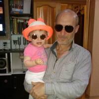 გელა, 52 года, Овен, Тбилиси