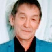 Erbol Akimzhanov 58 Астана