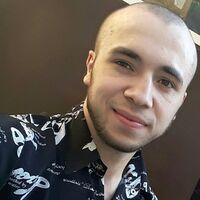 Руслан, 35 лет, Телец, Новосибирск