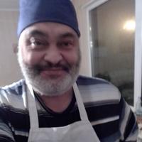 Эдуард, 46 лет, Телец, Рязань