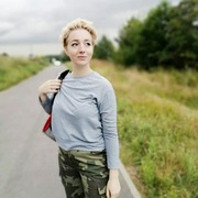 Анастасия 32 года (Козерог) Егорьевск
