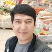 Назим Норов 30 лет (Козерог) Ташкент