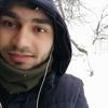 Farid, 21, г.Душанбе