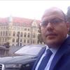 Manfred, 40, г.Вена