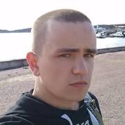 Сергей 22 Санкт-Петербург