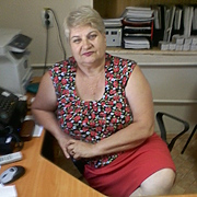 Татьяна 63 года (Дева) Целина