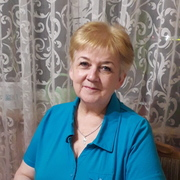Людмила 66 Ульяновск