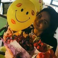 Ольга, 36 лет, Близнецы, Алматы́