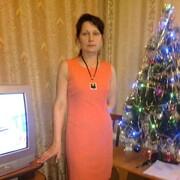 Шевчук Ирина 45 лет (Овен) хочет познакомиться в Булаеве