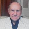 Вячеслав Кузьмин, 74, г.Архангельск