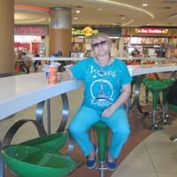 НАДЕЖДА КАШИРСКАЯ(ГОЛ, 60 лет, Весы, Астрахань