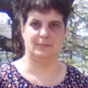Лора 51 год (Водолей) Смела