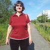 Ольга, 63, г.Красноярск