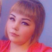 Анна Кузнецова 24 Абакан
