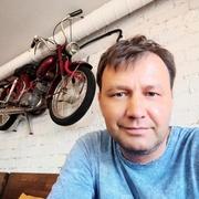 Дмитрий Вывчарук 35 Омск