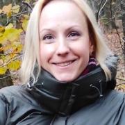 Ирина Федотова 43 Москва