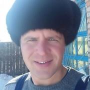 Евгений 35 лет (Телец) Краснотуранск