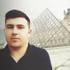 Микола, 22, г.Париж