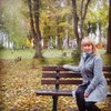 Поцелуй дождЯ, 35, Оржиця